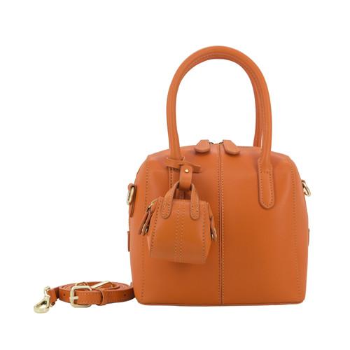 Mini Bag Key Solution