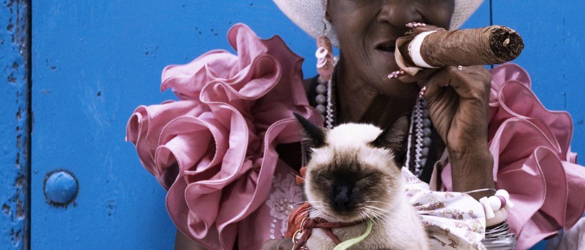 The Fashion business development in Cuba